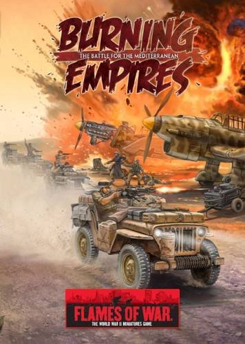 Burning Empires (Flames of War)