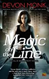 Magic on the Line (Allie Beckstrom Novels)