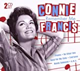 Connie Francis - Remember Me