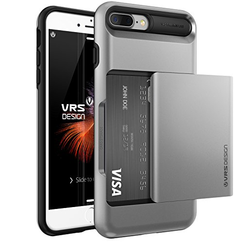 vrs-design-funda-iphone-7-plus-damda-glideplata-wallet-card-slot-caseheavy-duty-proteccion-cover-par