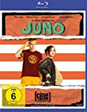 Image de CP - Juno [Blu-ray] [Import allemand]