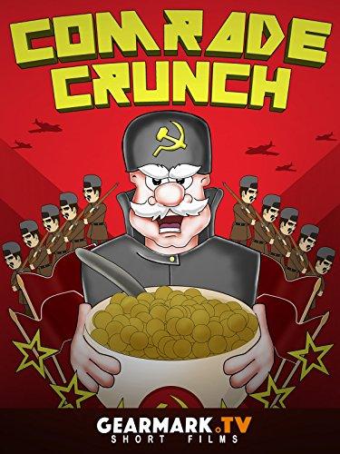 Comrade Crunch
