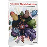 SketchBook Pro 6 [Old Version]