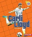 img - for Carli Lloyd (Amazing Athletes) book / textbook / text book