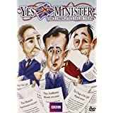 Yes Minister: The Complete Collection [4 Disks]by Nigel Hawthorne