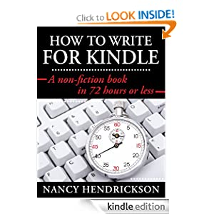 how to write a book for kindle Do you have feedback about author central or a find help writing your book it also offers royalty programs for purchase of the books on kindle.