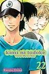 Kimi ni Todoke: From Me to You, Vol. 22
