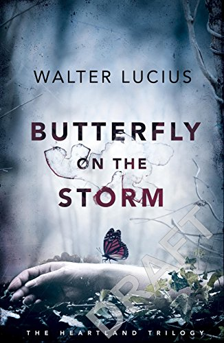 Butterfly on the Storm (Heartland Trilogy)