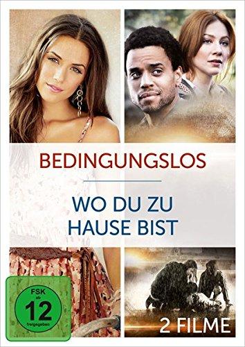 Bedingungslos / Wo du zu Hause bist (2 DVDs)
