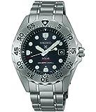[プロスペックス]PROSPEX 腕時計 ダイバー ソーラー 防水 200m ハードレックス SBDN013 メンズ