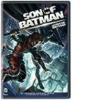 DCU: Son of Batman (Bilingual)