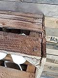 2-x-alte-Obstkiste-gebraucht-geflammt-mit-Zwischenboden-Holzkisten-mit-Regal-von-Cronenwerth