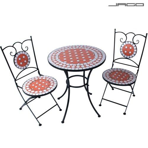 Table Et Chaise Fer Forge Pas Cher