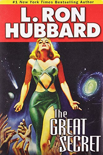 The Great Secret (Stories from the Golden Age) (Stories from the Golden Age)