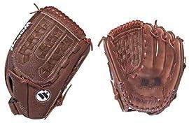 Worth DC1200 D1 Collegiate 12 inch Softball Pattern Infielder Glove