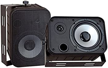 Pyle PDWR50B 6.5'' Waterproof Speakers