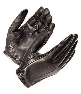 Hatch SG20P Dura-Thin Search Glove (Black, Small)