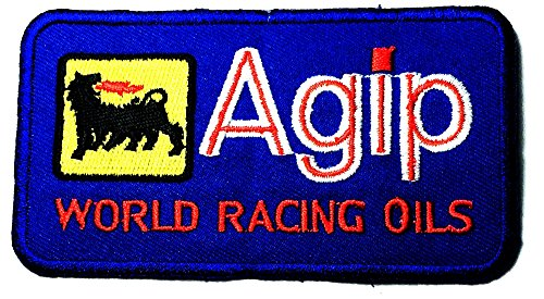 agip-world-racing-oils-auto-cars-lubricants-racing-team-motorsport-formula-logo-patch-jacket-t-shirt