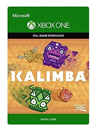 KALIMBA - Xbox 360 Digital Code
