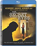 The Secret in Their Eyes / Dans ses Yeux  [Blu-ray] (Bilingual)