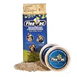 FleaVac 2 Pack Kill Pellets Blue