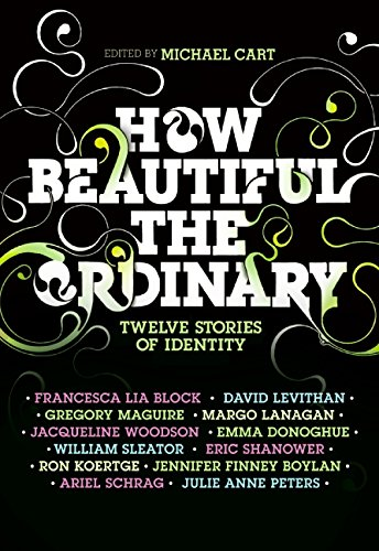 Image of How Beautiful the Ordinary: Twelve Stories of Identity