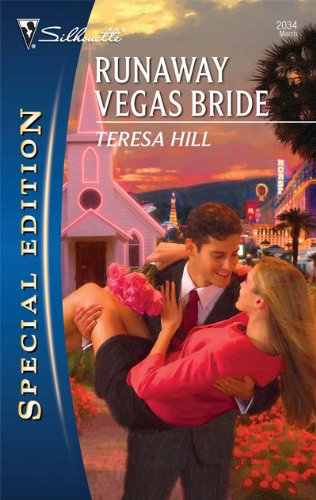 Image of Runaway Vegas Bride (Silhouette Special Edition)