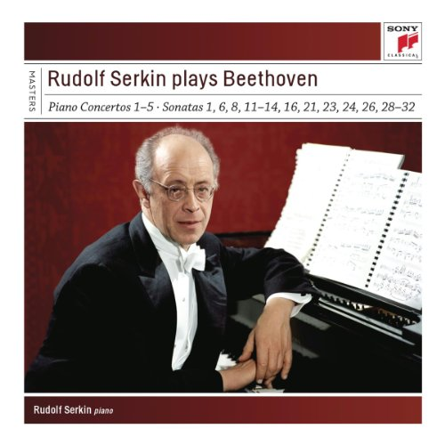 Beethoven Sonates pour piano 51wC-KbS5CL