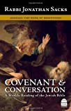 Covenant & Conversation, A Weekly Reading of the Jewish Bible, Genesis: The Book of Beginnings (1592640206) by Jonathan Sacks
