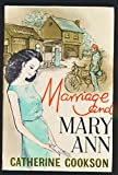 Marriage and Mary Ann (0356018644) by CATHERINE COOKSON
