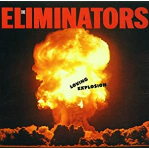 The Eliminators - Loving Explosion (Soul/Funk)