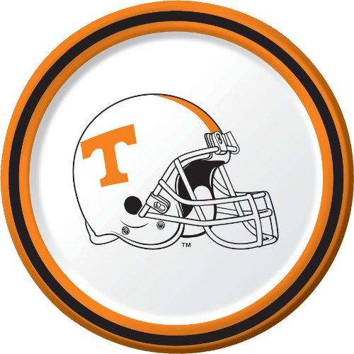 University of Tennessee Dessert Plates