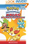 Pokemon: Kalos Beginner's Handbook (P...
