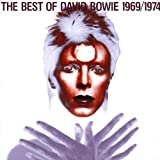 The Best Of David Bowie 1969/1974par David Bowie