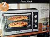 Westbend Countertop Convection Oven