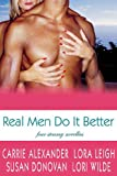 img - for Real Men Do It Better (Tempting Navy SEALs Book 3) book / textbook / text book