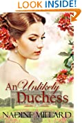 An Unlikely Duchess (Ranford Series Book 1)