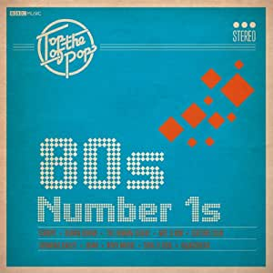 Top of the Pops: 80's Number Ones