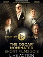 Oscar Nominated Short Films 2013: Live Action