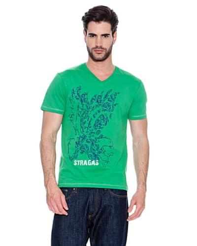 Paul Stragas T-Shirt Taylor [Beige]