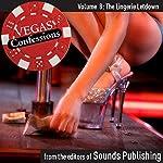 Vegas Confessions 8: The Lingerie Letdown |  Editors of Sounds Publishing