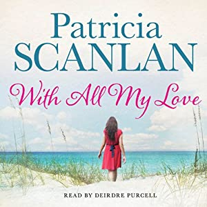 With All My Love Audiobook