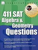 411 SAT Algebra & Geometry Quest