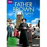 Father Brown - Staffel 1