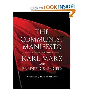 Communist Manifesto Eric Hobsbawm, Friedrich Engels, Karl Marx