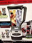 Ninja Professional Blender W/3 Nutri Ninja Cups