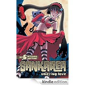 Sankarea 6