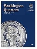 Washington Quarter Folder Starting 1988