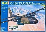 Revell Modellbausatz 04675 C-160 Transall ELOKA/NG - Avi�n a escala 1:72 [Importado de Alemania]