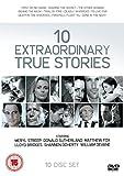 Extraordinary True Stories - 10 DVD Box Set